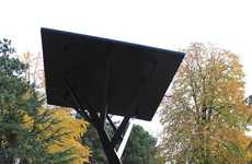 Arboreal Solar-chargers