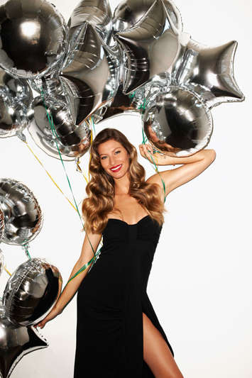 Gisele Bundchen x Terry Richardson