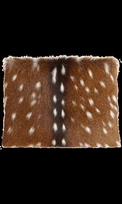chieko deer clutch