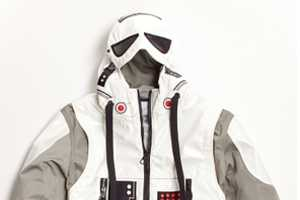 The Marc Ecko X Star Wars Jackets Keep You Warm While Looking Out-of-this-World