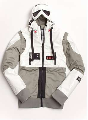 Marc Ecko X Star Wars Jackets