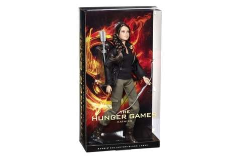 Hunger Games Collector Figure