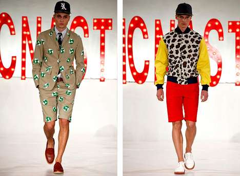 Mark McNairy Designs