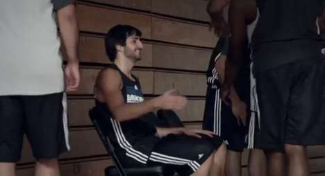 Ricky Rubio Backyard Wrestler
