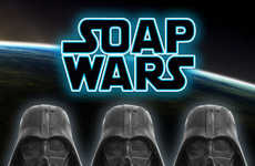 Sci-Fi Battle Cleansers