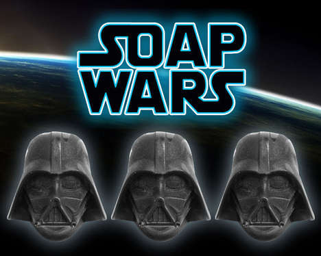Star Wars Soap