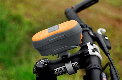 Hands Free Bike Bluetooth