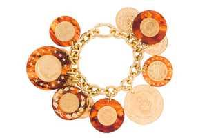 Prada Previews Its Three Different S/S 2013 Statement Jewelry Lines