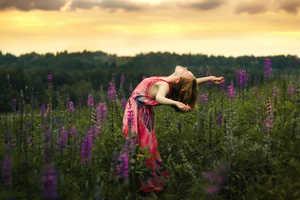 Elizabeth Gadd's 'Breath' Images Capture Real Emotion