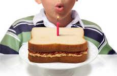Sandwich Cake Molds
