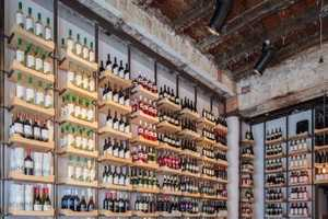 The BvS Wine Traders Shop Archives Spirit Selection