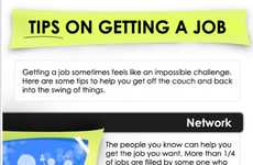 Job-Hunting Infographics - The 