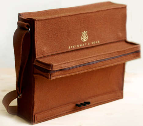 Steinway and Sons Piano Bag