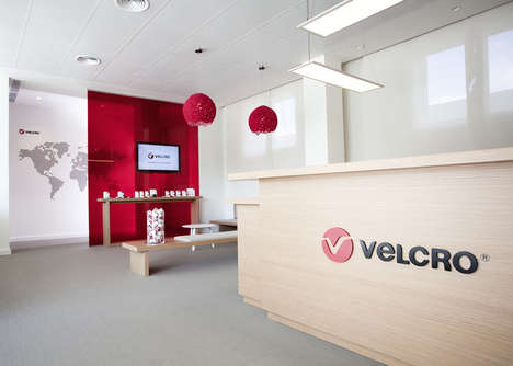 Velcro Headquarters by Eslava&Sauras