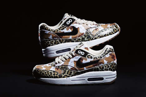 Nike Air Max 1 Animal Camo Pack