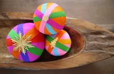 DIY Loot Balls - The DIY Surprise Balls Conceal a Magnitude of Trinkets
