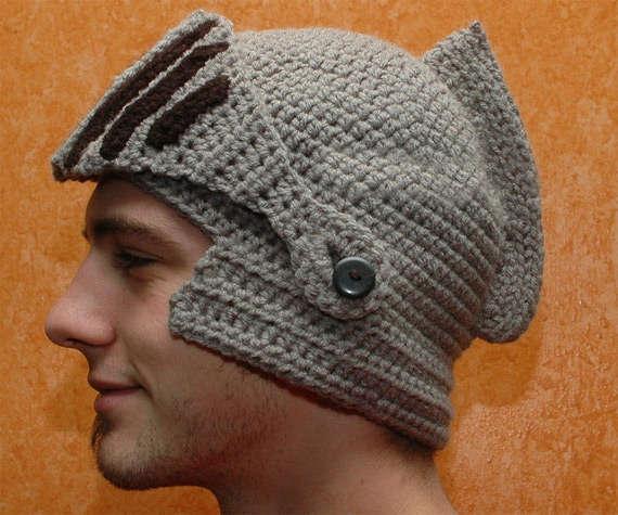 Battle-Ready Knit Hats