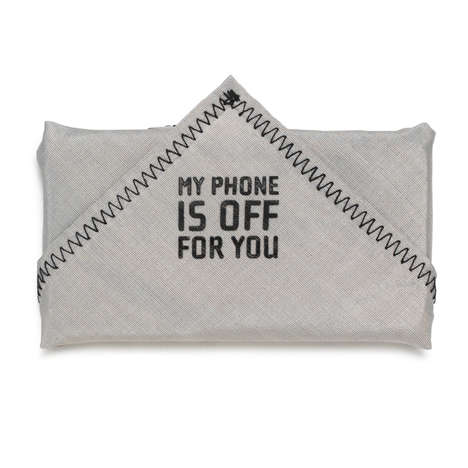 service blocking phonekerchief