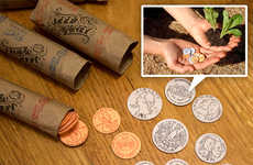 Money-Disguising Seeds
