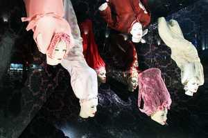 The Miu Miu London Pop-Up Club is Exclusivity at its Finest