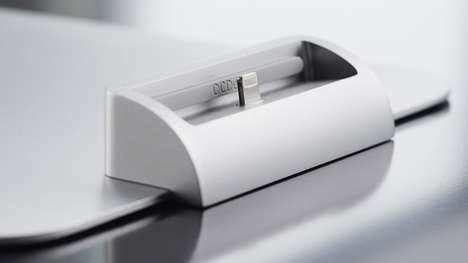 iphone ocdesk dock