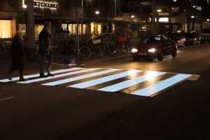 IBM Smarter Planet Creates Intuitive Street Safety Measures