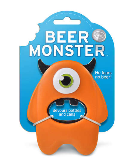 Beer Monster