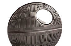 The Death Star Bottle Opener Will be a Blast at Any Party