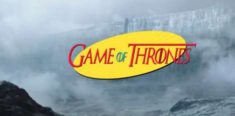 game of thrones seinfeld