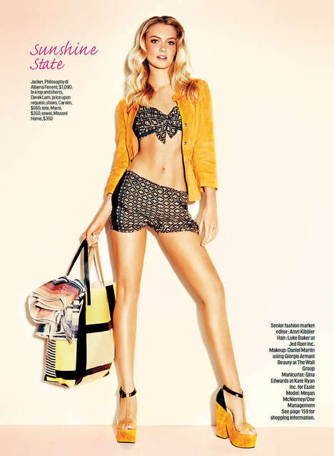Cosmo January 2013