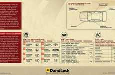 Second Hand Car Charts - This Used Car Infographic Gives Consumers Useful Buying Tips