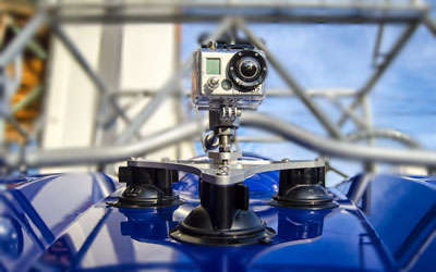 vectormount for gopro