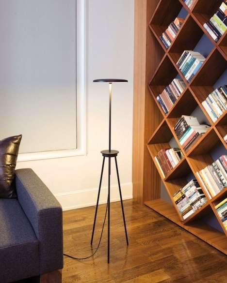 Trig Floor Lamp