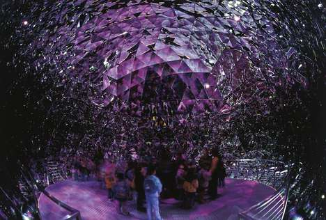 Crystal Dome