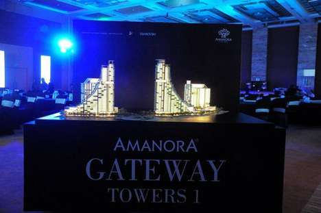 Gateway Towers 1