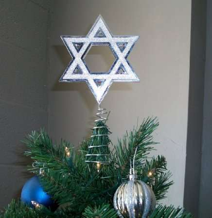 Chanukah, christmas, tree, holidays