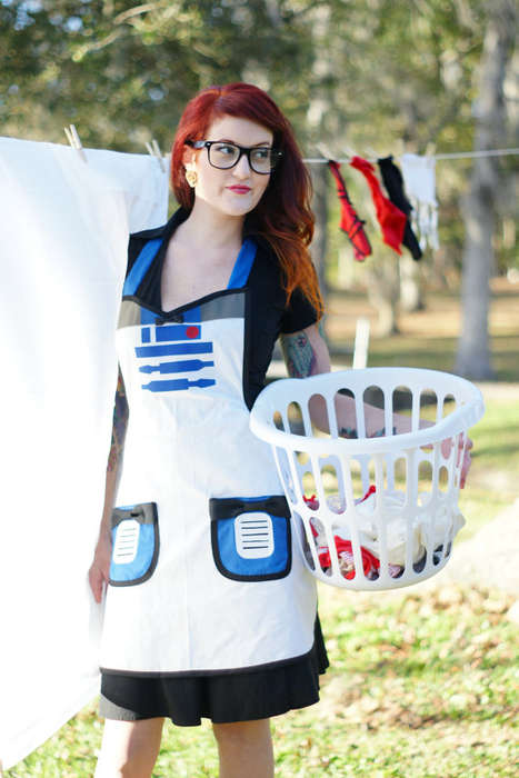 geeky gifts for girls