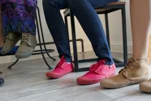 Bangs Shoes Provides Aid to Those in Need With Every Pair Purchased