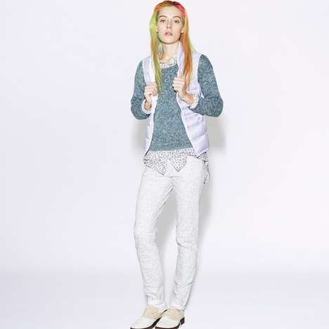 Uniqlo Spring/Summer