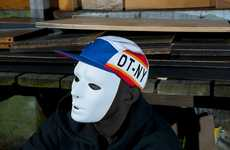 Masked Urban Headgear