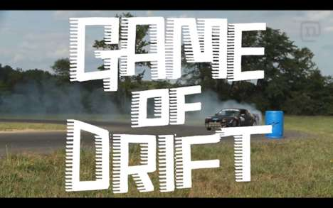 Ultimate Game of Drift