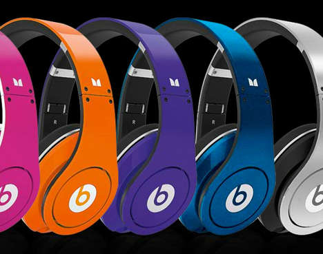 Dr. Dre Beats Products