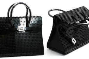The LEGO Birkin Bag is a Replica of the Beautiful Hermés Handbag