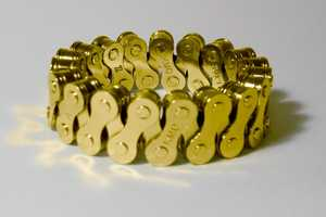 LifeCycle Bracelets are Made Using Recycled Materials