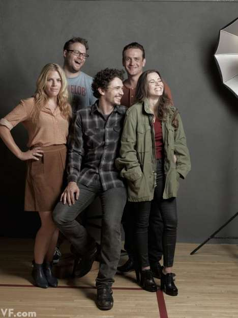freaks and geeks reunion