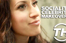 Socialite Celebrity Makeovers