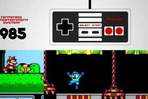 Nintendo History Timeline Provides a Vivid Nostalgic Experience