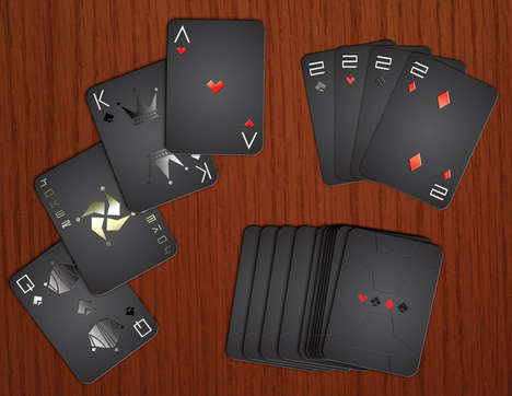 Stealth Cards