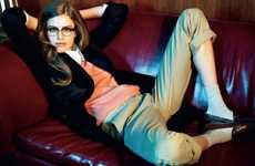 17 Geek Chic Editorials
