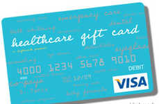 12 Atypical Gift Cards and Certificates